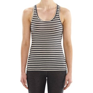 ioMerino Ascender Womens Base Layer Tank Top